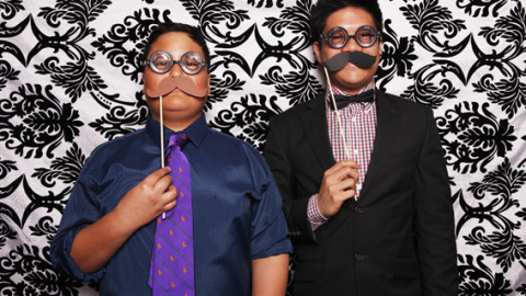 Dulce Amor Photo Booth