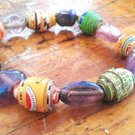 Beads workshop with Erica Louise at Colour Box Studio