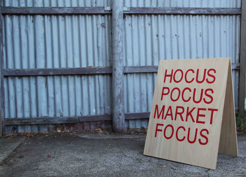 Colour Box Studio talks to Lizzy Sampson about hocus pocus and all things creative