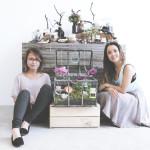 aacute Colour Box Studio Profile Photo Julie and Kelly Tran