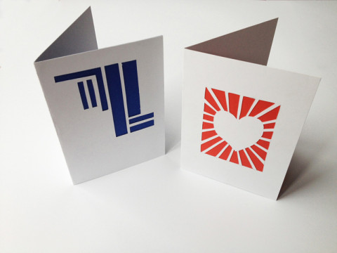 Paper-cut Card Making Workshop for Adults and Kids!