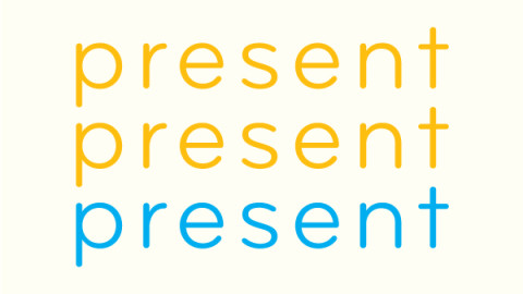 PRESENT PRESENT – PRESENT Books, Public Art & Performance Art at Colour Box Studio 6 AUGUST