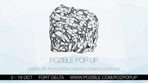Colour Box Studio at Pozible Pop Up