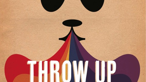 Members & Volunteers Showcase Program & Halloween Event – Throw Up Your Art!