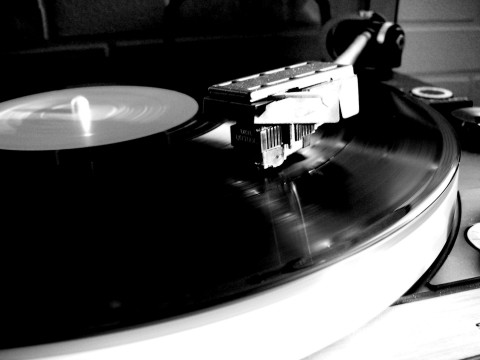Get Fixed On Wax with DJ Kut One
