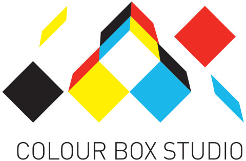 Colour Box Studio at Craft Cubed – Trade Fair Day