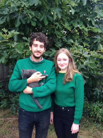Bats of Leisure - Aaron and Aoife Billings 02