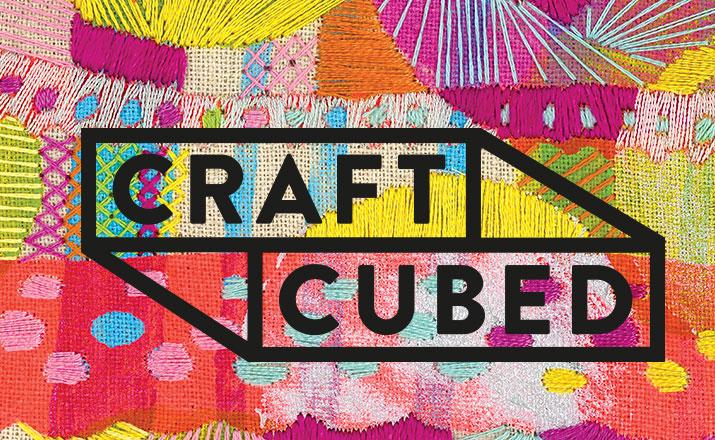 Craft Cubed // Colour Box Studio
