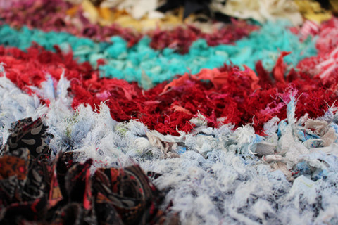 Make Your Own Rag Rug Workshop