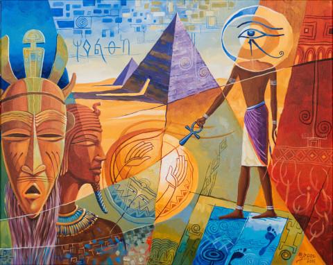 Creativity on the Canvas – Short Course