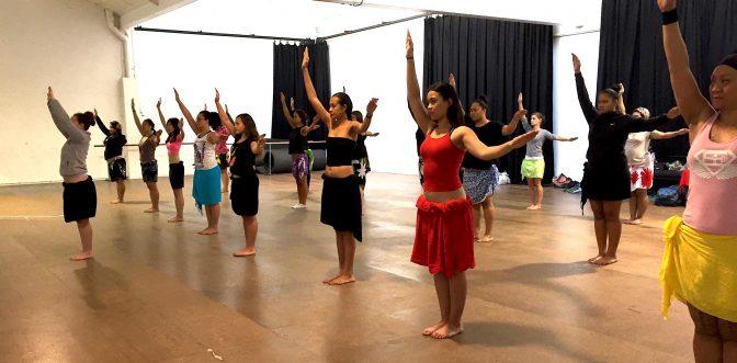 Fipe Preuss Brings Creativity, Arts & Community Together